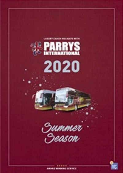 2020 Main Summer Brochure