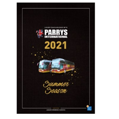2021 Summer Brochure (Available March)