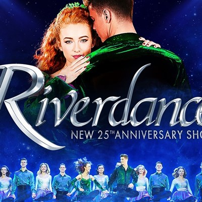 Riverdance - Southampton 2021 - Reading