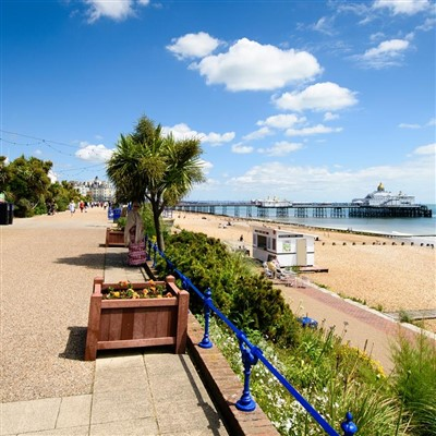 Eastbourne Day 2021