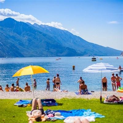 Lake Garda 2022 - 8 Days