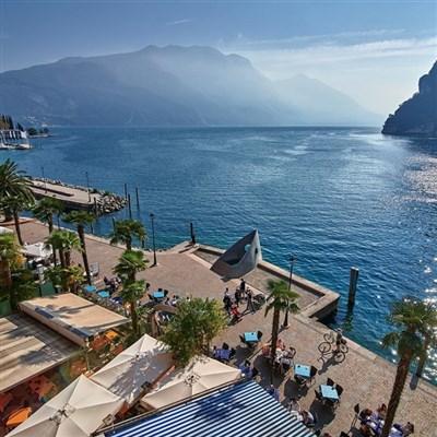 Lake Garda 2022 - 12 Days