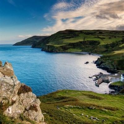 Antrim Coast & Titanic 2021