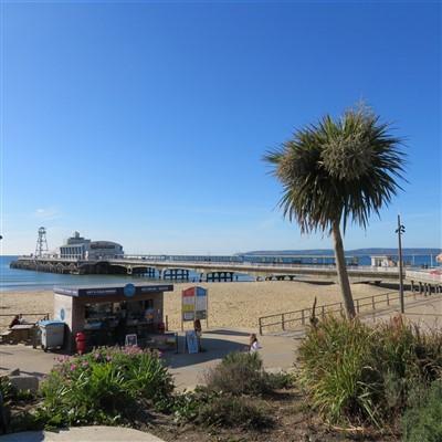 Bournemouth Day 2021 - May