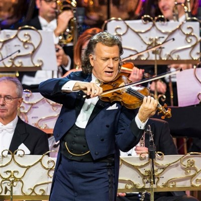 Andre Rieu in London 2021