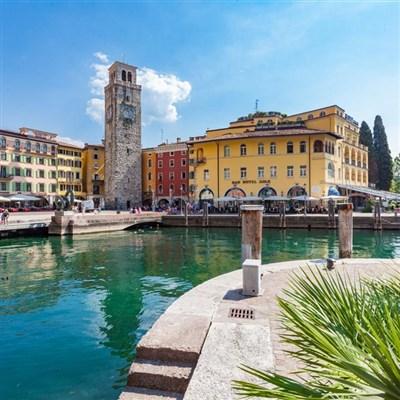 Lake Garda 2022 - 10 Days
