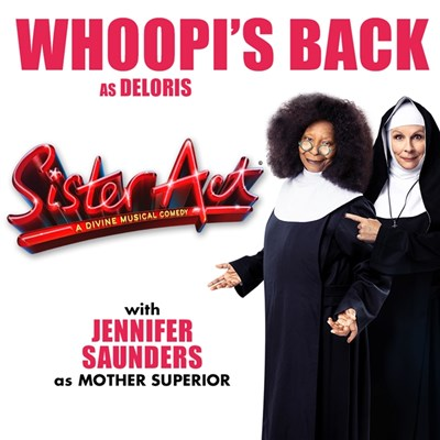 London Theatre - Sister Act (Evening Show) 2021
