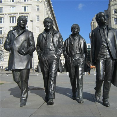 A Beatles Revolution 2021