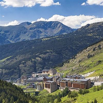 Andorra 2021