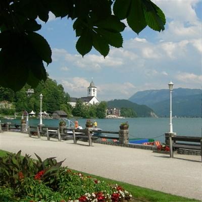 Austrian Lakes 2021
