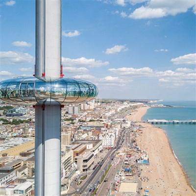 Brighton Belle 2022