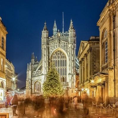 Bath & Winchester 2020