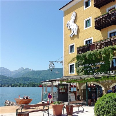 Austrian Lakes 2022