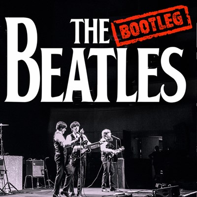 Bootleg Beatles - Liverpool (Novotel) 2021