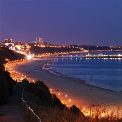 Bournemouth - Durley Dean 2020