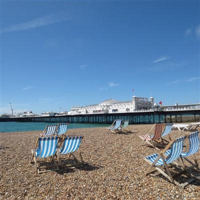 Brighton Belle 2021