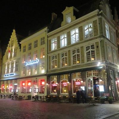Bruges - Novotel 2021