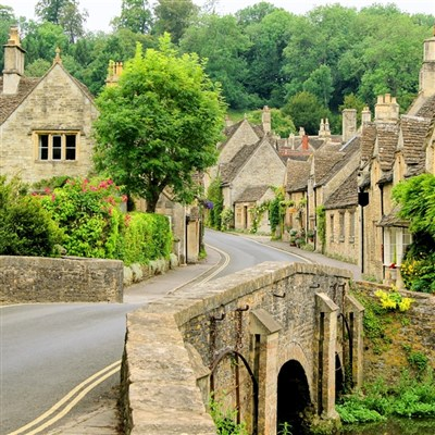 Cotswolds Tour Day 2021