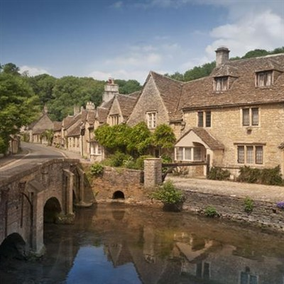 Longleat Land of Light 2020