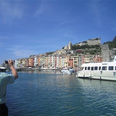 Tuscany, Cinque Terre & Lake Maggiore 2021