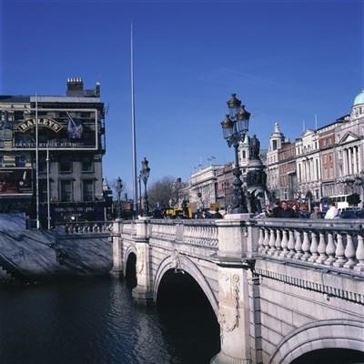 Dublin 2021