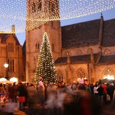 Durham & Lincoln Christmas Markets 2021