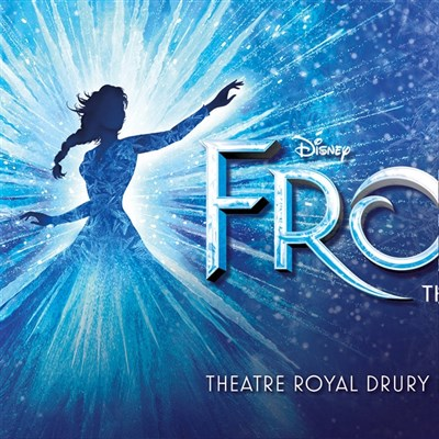 London Theatre - Frozen The Musical 2021