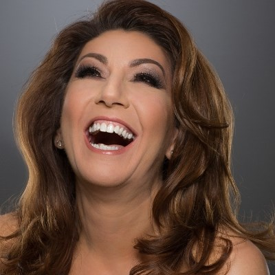 Jane McDonald - Leeds 2021