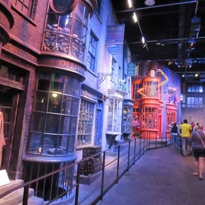 Harry Potter Studio Tour 2021 -Marriott (1 Night)