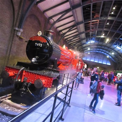 Harry Potter Studio Tour 2021 -Marriott (2 Nights)