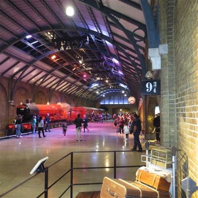 Harry Potter Studio Tour 2021 - Hilton (1 Night)