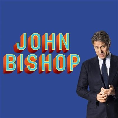 John Bishop 2022
