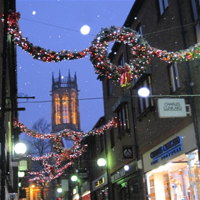 Christmas in York 2021
