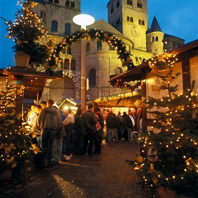 Koblenz Christmas Market 2021