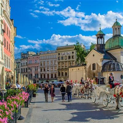 Krakow 2021