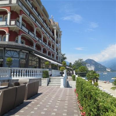 Lake Maggiore 2021