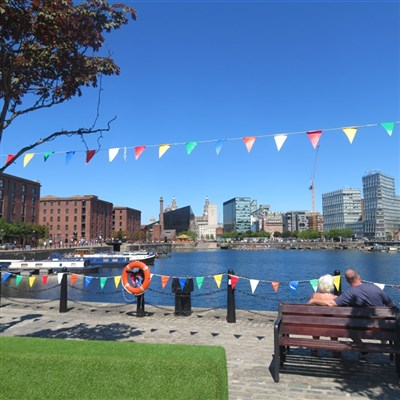 Liverpool Day 2021 - May