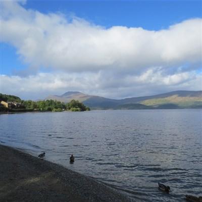 Lochs & Glens 2020