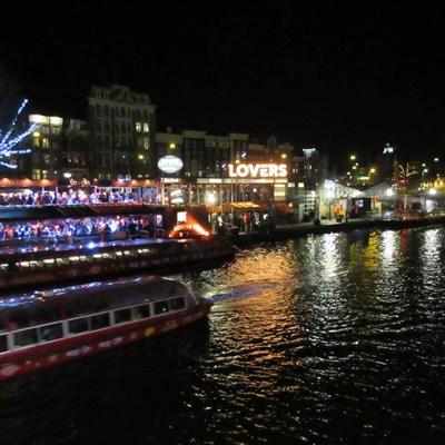 Amsterdam Festival of Light 2022