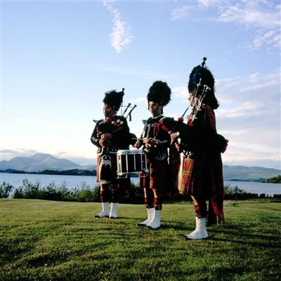 Lochs & Glens 2021