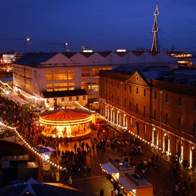 Festival of Christmas 2021 - 2 Days