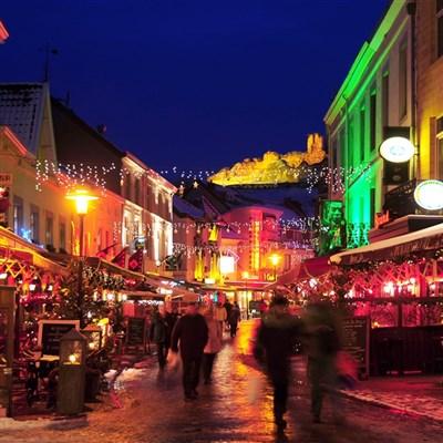 Valkenburg - Christmas Market 2021