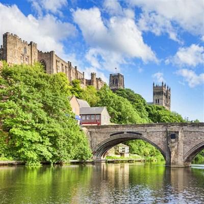Durham 2021