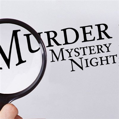 Murder Mystery 2022 - Wroxton House Hotel