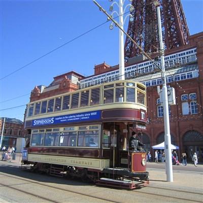 Blackpool Day 2021