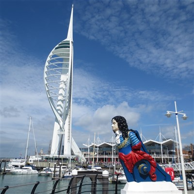 Bowness - Lake District Day 2021