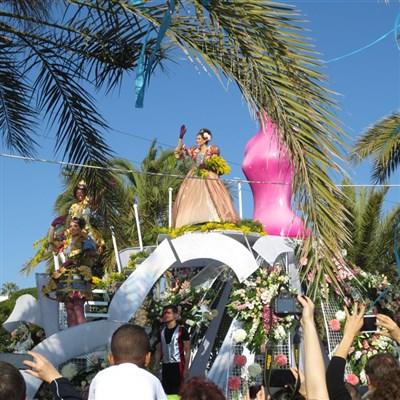 Nice Carnival & Diano Marina 2022