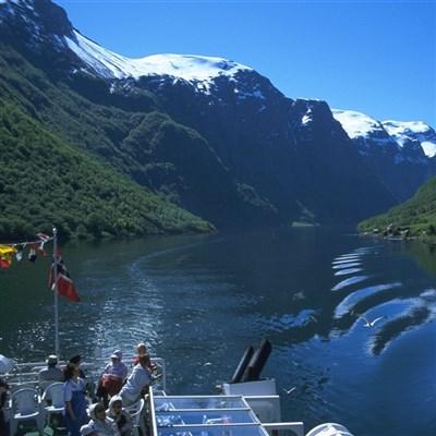 Norwegian Fjords 2022