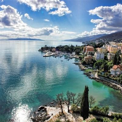 Opatija - Croatia 2021