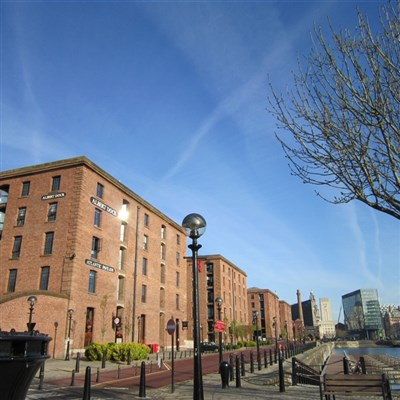 Twixmas - Liverpool & Chester 2020